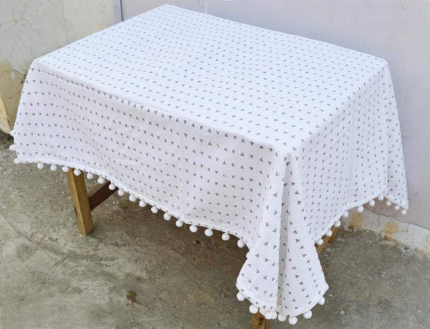 Kyra Table Cloth