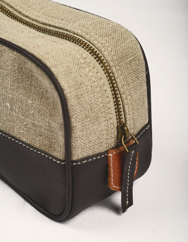 Rohan Vegan Toiletry Bag