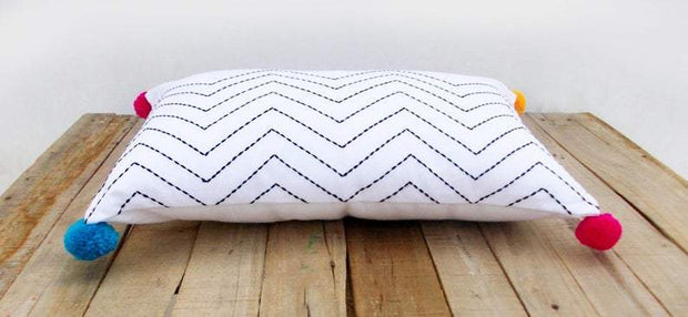 Anika Pillow Cover