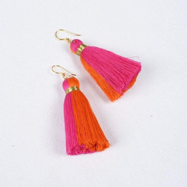 Pari Earrings  **AVAILABLE NOW FOR PRE-ORDER**