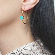 Saira  Earrings
