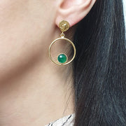 Ira Earrings
