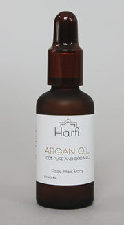 Argan Oil Organic Oil