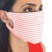 Asya - Organic Cotton Washable Protective Face Mask