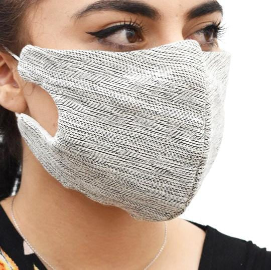 Efe - Organic Cotton Washable Protective Face Mask