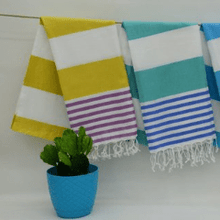 Load image into Gallery viewer, Esila Fouta - Harfi Limited