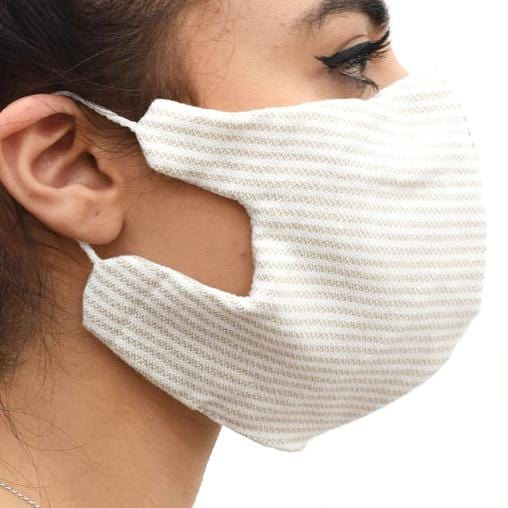 Funda - Organic Cotton Washable Protective Face Mask