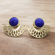 Krisha Earrings