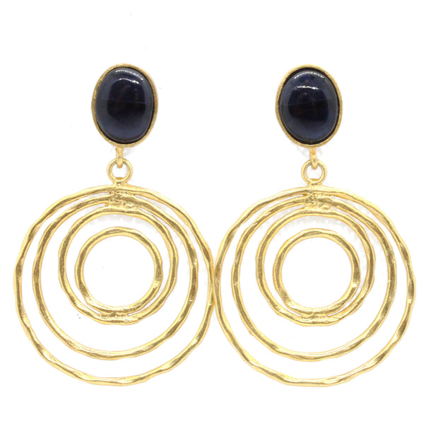 Prisha Earrings