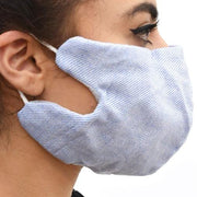 Baran - Organic Cotton Washable Protective Face Mask