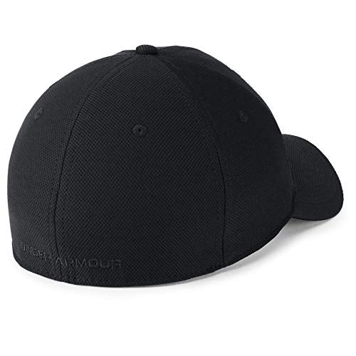 Under Armour mens Blitzing 3.0 Cap Black (002)/Black Large/X-Large