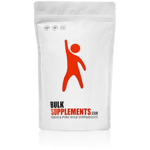 BCAA Branched Chain Essential Amino Acids Powder by BulkSupplements | 2:1:1 Instantized Formula | Pre/Post Workout Bodybuilding Supplement | Boost Muscle Growth (1 Kilogram)