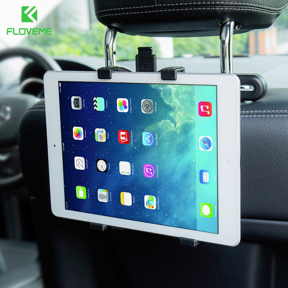 Universal Auto Car Tablet Holder For iPad