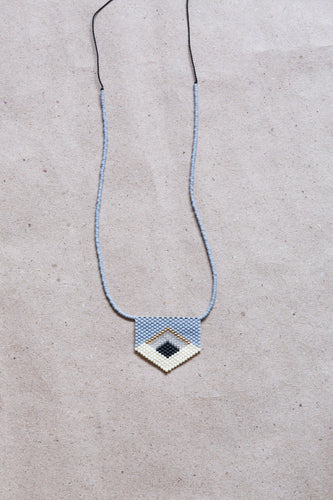 Flag Necklace - 1
