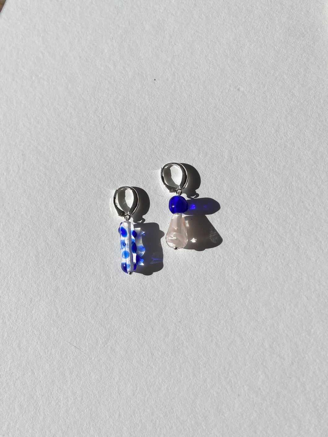 Speio Earrings