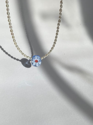 Aetna Necklace