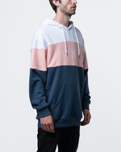 Load image into Gallery viewer, Pokimane Tri-Block Hoodie