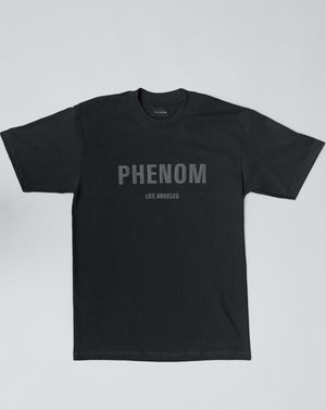 PHENOM LOGO T-SHIRT