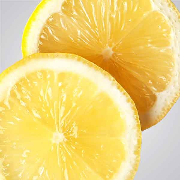 Photo of Lemon slices