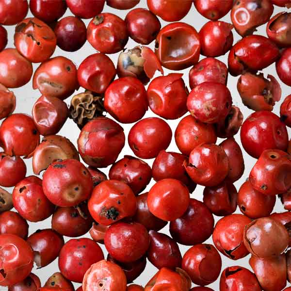 Photo of Pink Peppercorns