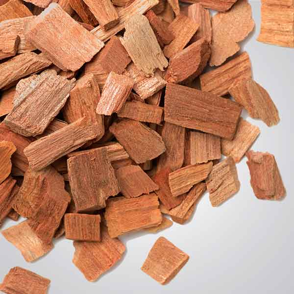 Photo of Sandalwood