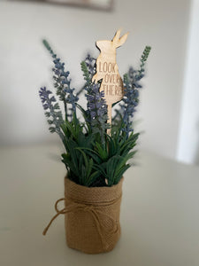 Easter Egg Hunt Markers | Laser Cut File