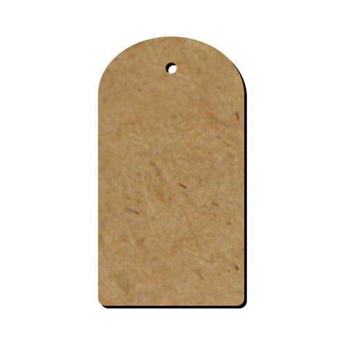 Tag Cutout - Wild Horse Timber