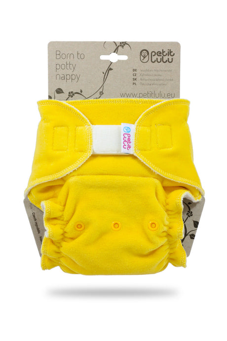 Maxi Night Nappy - Velcro Fastening