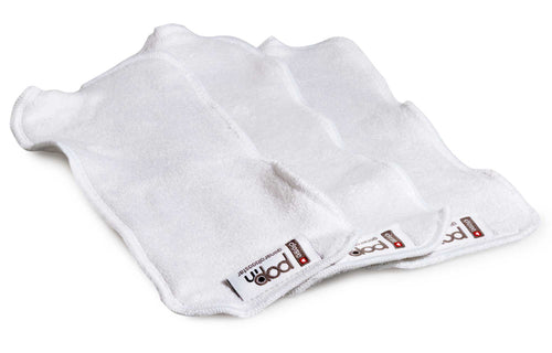 Pop-in General Nappy Booster - Pack of 3