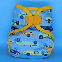 Load image into Gallery viewer, One Size Nappy Wrap