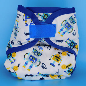 One Size Nappy Wrap