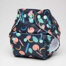 Load image into Gallery viewer, Pepi's Pocket Nappy - Designer Collection