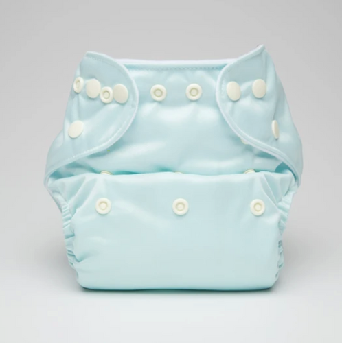 Pepi's Pocket Nappy - Colour Collection