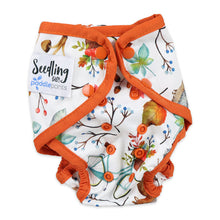 Load image into Gallery viewer, Seedling Baby Reusable Swimming Cloth Nappy Autumn Paddle Pants