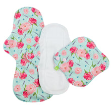 Load image into Gallery viewer, Fern Cloth Sanitary Pad