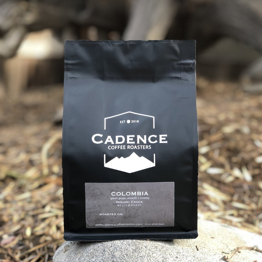 Colombia Cauca - Medium Roast