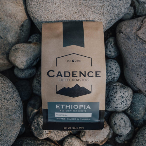 Ethiopia Yirgacheffe - Subscription