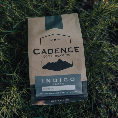 Indigo Blend - Subscription