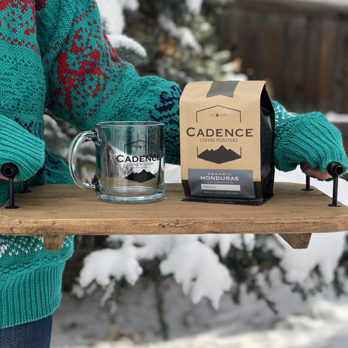 Cadence Mug and Coffee Bundle