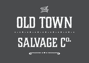 The Old Town Salvage Co.