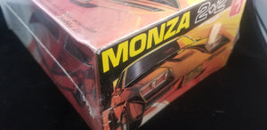 Monza 2+2 Model car in its original packaging, never opened!