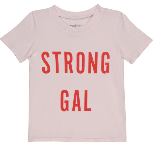 Strong Gal Tee