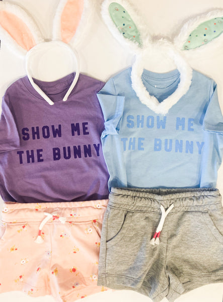 Show Me The Bunny Tee