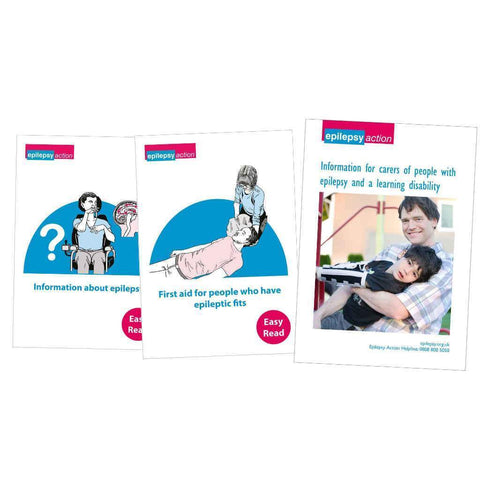Easy read and information for people with learning disabilities