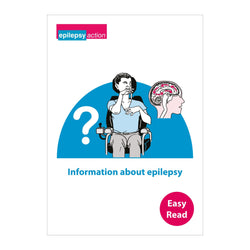 Basic information about epilepsy (easy read information)