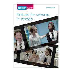 First aid for seizures in school