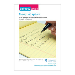 Memory and epilepsy