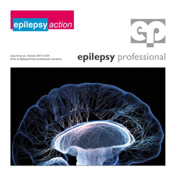 Subscribe to Epilepsy Professional magazine