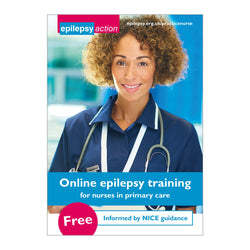 Primary care nurses - E-Learning flyer