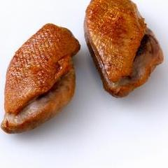 Duck breasts, Barbary (2 pack)